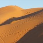 Soloraids, Setmana Santa Marroc