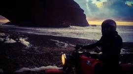 Sandraiders, playa blanca