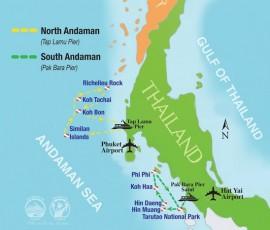 Soloraids, Agressor Tailandia