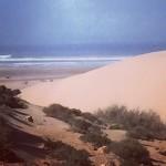 Desert Erg Chebi Marroc