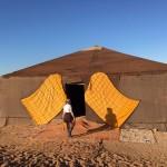 deserts del Chegaga marroc