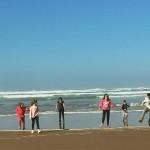 platges marroc